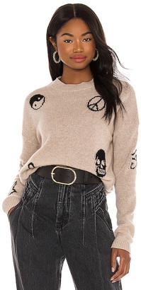 360 Cashmere 360CASHMERE Santi Cashmere Sweater
