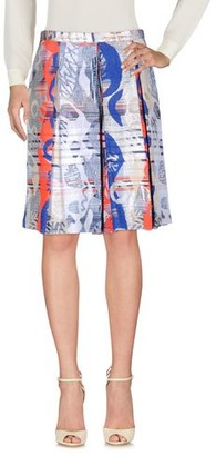 TRICOT CHIC Knee length skirt