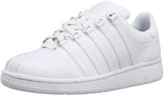 K-Swiss K Swiss Classic VN Sneaker Size 10 White/White