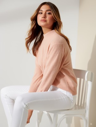 Ever New Sasha Cashmere Sweater