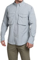 Filson Angler Shirt - Long Sleeve (For Men)