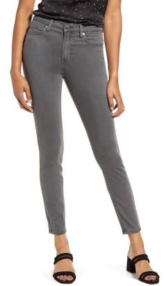 Blank NYC Blanknyc Utility Skinny Jeans