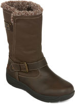 totes Ashley Mid-Rise Winter Boots