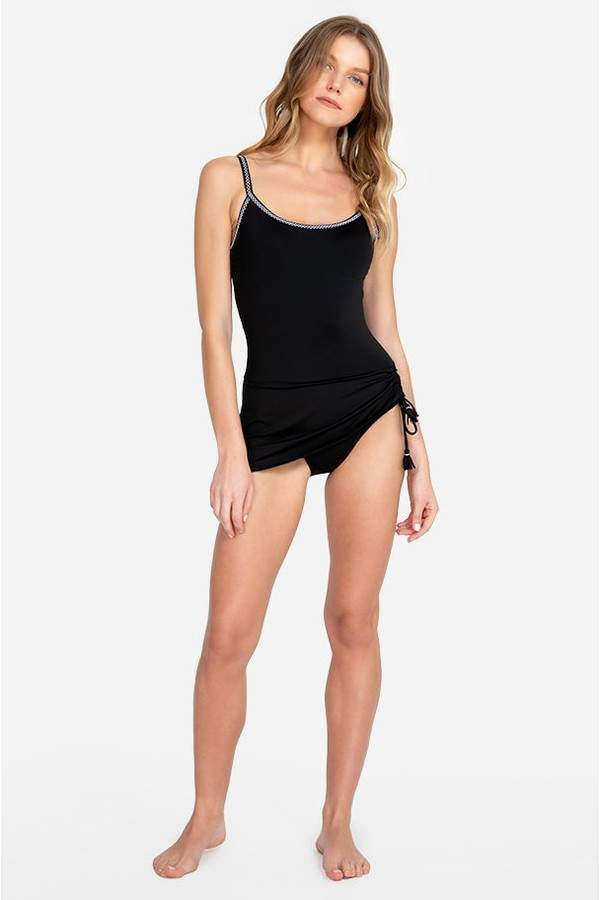 b94f52bb44fb7 Women Skirted One-piece Swimwear - ShopStyle