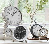 Pottery Barn Pocket Watch Clock