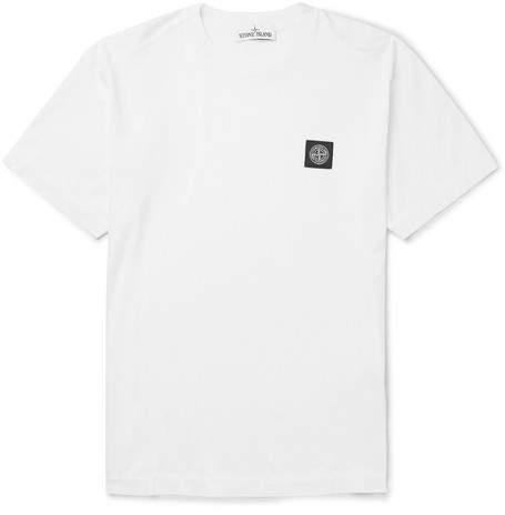 ce69a409 Stone Island Slim Fit - ShopStyle