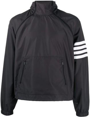 Thom Browne Double Zip Anorak Jacket