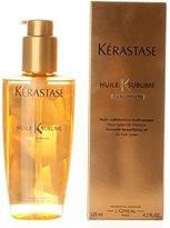 Kérastase Elixir Ultime Oleo-complex Versatile Beautifying Oil, 4.2 Ounce