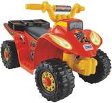 Fisher-Price Power Wheels Blaze and the Monster Machines Lil' Quad Ride-On by