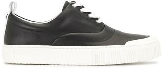 Pierre Hardy Two Tone Sneakers
