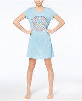 Briefly Stated Wonder Woman Graphic Sleepshirt