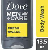 Dove Men+Care Body Wash Fresh Awake