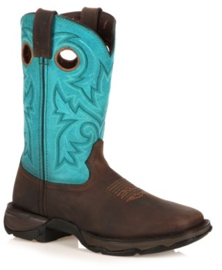 Durango Bar None Cowboy Boot