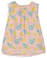Le Big Edith Lurex Dress Blossom