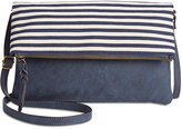 Style&Co. Style & Co Printed Flap Crossbody, Created for Macy's