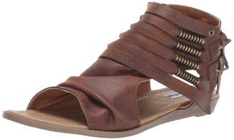 Not Rated Womens Ellie Tan 6.5 M