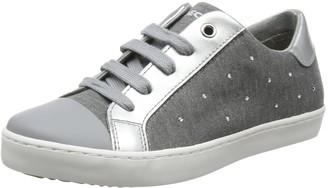 Geox J Kilwi M Girls' Low-Top Sneakers