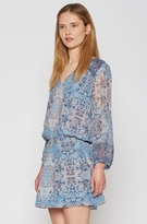 Joie Aidee Silk Dress