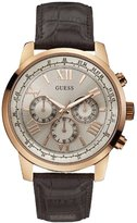 GUESS GUESS? GENT Men's watches W0380G4