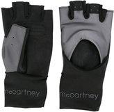 adidas by Stella McCartney fingerless gloves - women - Polyamide/Polyester/Polyurethane - M