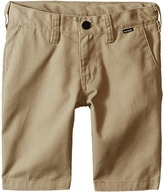 Hurley One and Only Walkshorts Boy's Shorts