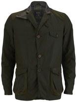 Barbour Men's Beacon Sports Jacket Olive
