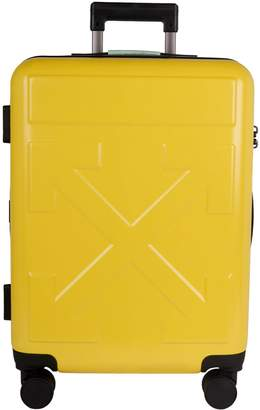 Off-White Off White Arrows Trolley Case