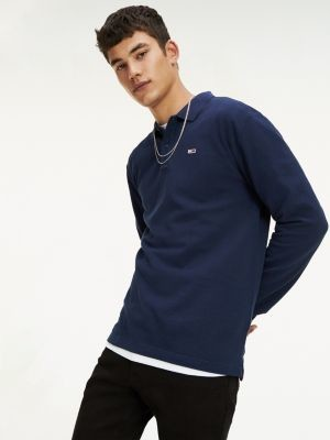 Tommy Hilfiger Tommy Classics Long Sleeve Polo