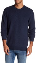 Original Penguin Herringbone Chevron Knit Sweater