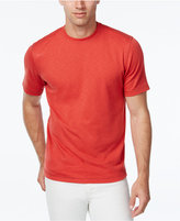 Tasso Elba UPF 30+ Performance T-shirt, Only at Macy's