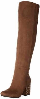 Sbicca Women's Hudson Over-The-Knee Boot