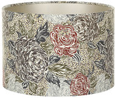 Liberty of London Designs Jubilee Lamp Shade - Kate Ada Mosaic Table - 30x21cm