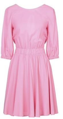 Suoli Knee-length dress