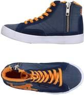 Drunknmunky High-tops & sneakers - Item 11323901
