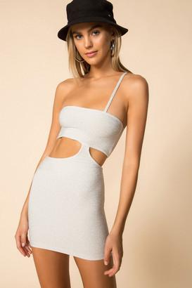 superdown Cherise Mini Dress