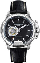 Giorgio Fedon Men's Round Stainless Steel Timeless IV Automatic Watch, 45mm