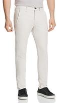 Rag & Bone Standard Issue Fit 2 Slim Fit Chino Pants in Stone