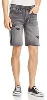 Blank NYC Blanknyc Denim Regular Fit Cutoff Shorts