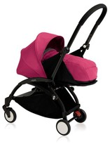 Infant Babyzen Yoyo+ Complete Stroller With Newborn Color Pack Fabric Set