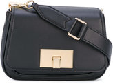 Marc Jacobs Navigator Adventure satchel - women - Calf Leather - One Size