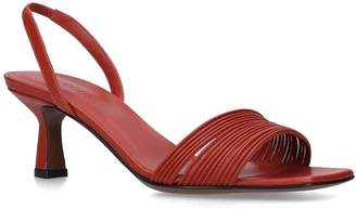 Neous Rossi Leather Sandals 55