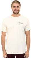 O'Neill Convert Short Sleeve Screen Tee