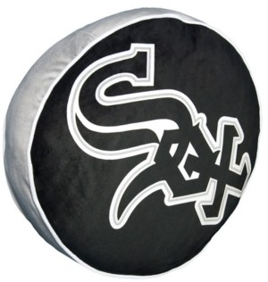 Northwest Company Chicago White Sox 15inch Cloud Pillow
