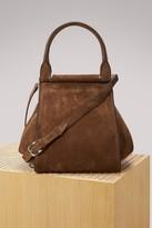 Max Mara Trapeze leather handbag