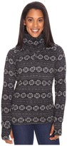 Obermeyer Brandi Fleece Top Women's Fleece