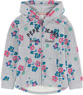 Pepe Jeans Printed hoodie