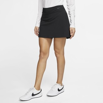 "Nike Womens 15"" Golf Skirt Flex"