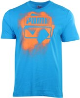 Puma Men's Paint Graphic T-Shirt