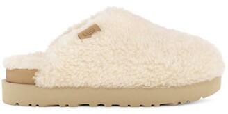 UGG Fuzz Sugar Slippers