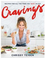 Penguin Random House Cravings: Recipes For All The Foods You Want To Eat Cookbook